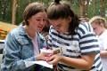 В студенческом лагере УрГАУ стартовал молодежный проект «Портал стихий»