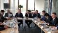 Руководство FISU высоко оценивает возможности Екатеринбурга в организации Универсиады