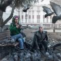 На уральских улицах появились герои «Игры престолов»