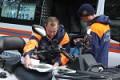 В Екатеринбурге пройдут учения для волонтеров безопасности