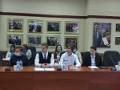 В УрГАУ стартовал финал Всероссийского научного конкурса среди студентов