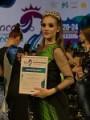 Студентка УрГАУ завоевала корону второй Вице-Красы Студенчества России